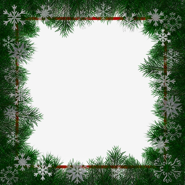 Christmas Green Frame Ice Christmas Frame Green Frame Png And Vector With Transparent Background For Free Download Photo Frame Design Christmas Picture Frames Green Frame