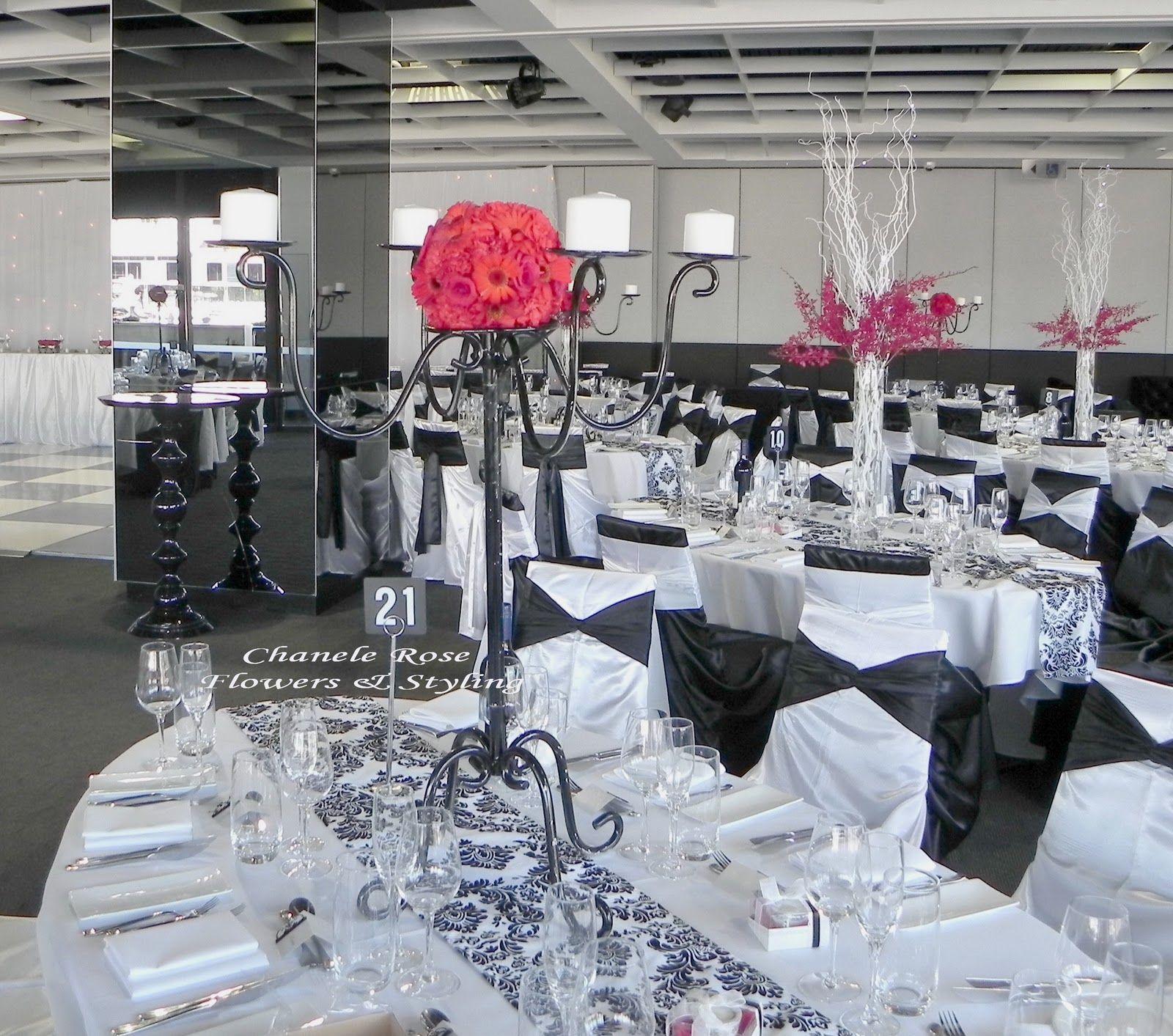 Damask Wedding Decor Florist Damask Themed Wedding Sydney