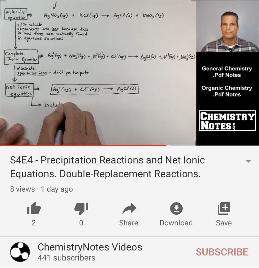 Pin On Chemistry Notes