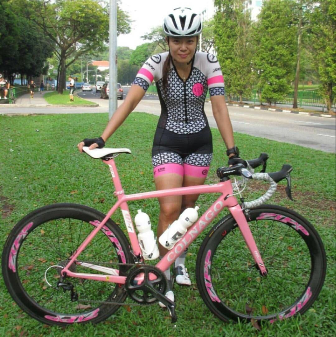 Rodalinksingapore People Colnago Bestbike Bike Bikelife