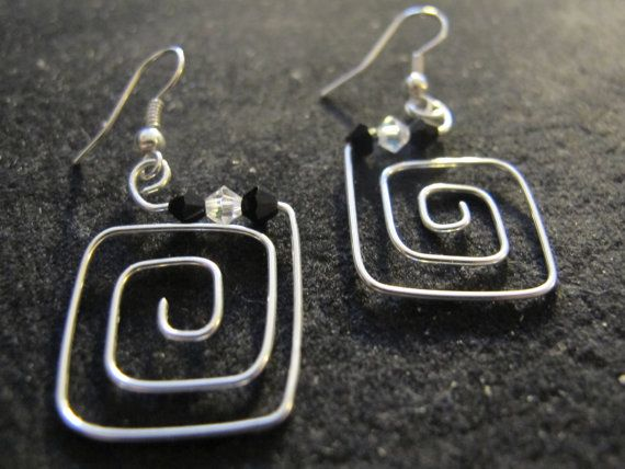 17+ Square silver wire for jewelry ideas