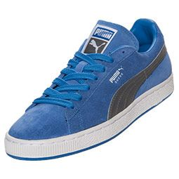 Men s Puma Suede Classic Casual Shoes  88e489e56