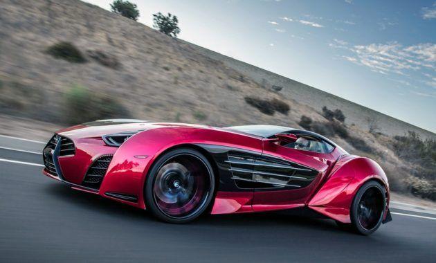 Lovely Суперкары в деталях: Laraki (Лараки) , африканские Ferrari ... Concept Cars  2014Luxury ...