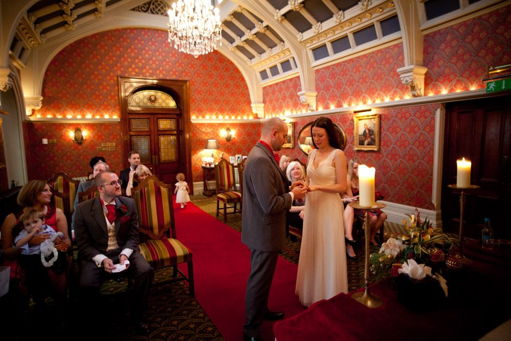 YPD Wedding Photography By Chris Denner At Kilworth House Hotel Leicestershire