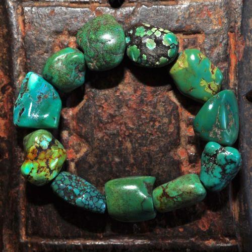 Beautiful Tibetan  Beaded Bracelet 20334