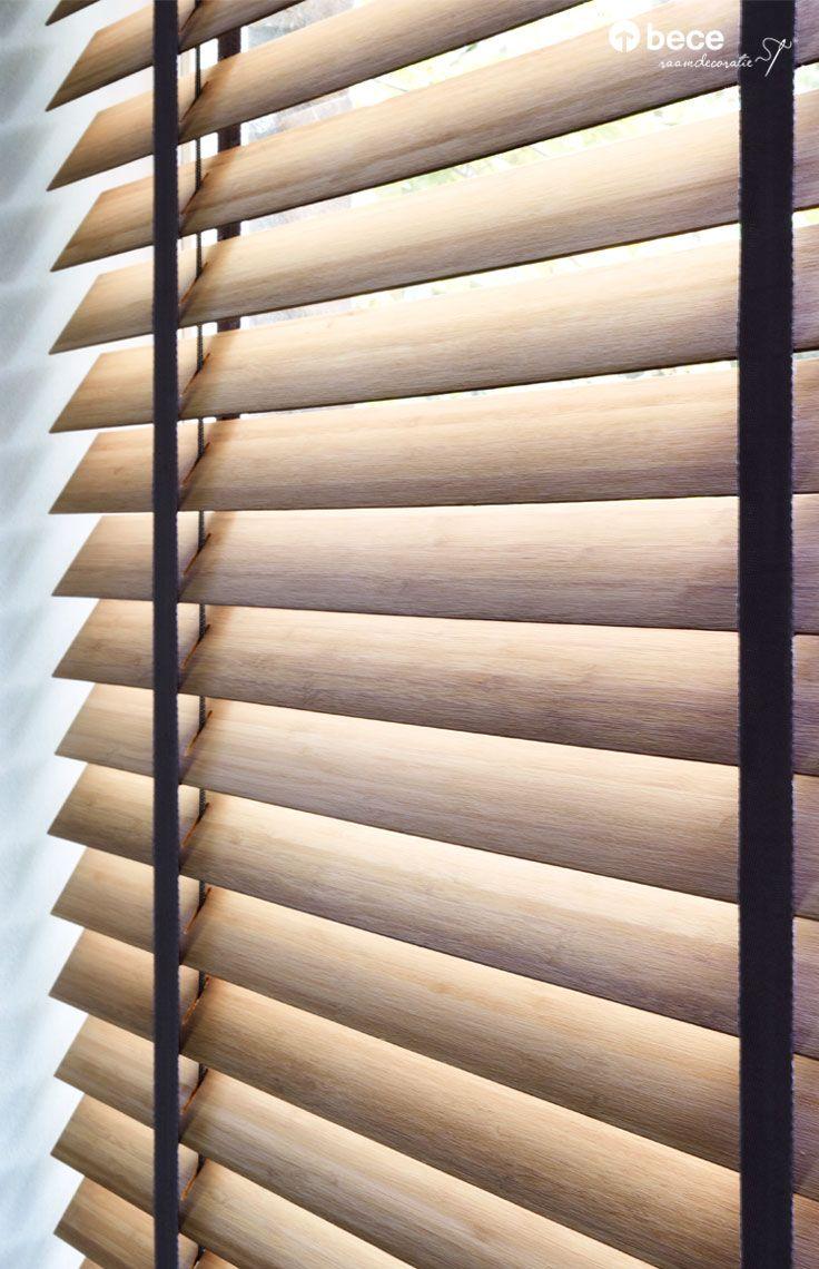 Horizontalejaloezie Bece Raamdecoratie Industrieel Wonen Inspiratie Www Bece Nl Curtains With Blinds Blinds Bedroom Curtains With Blinds