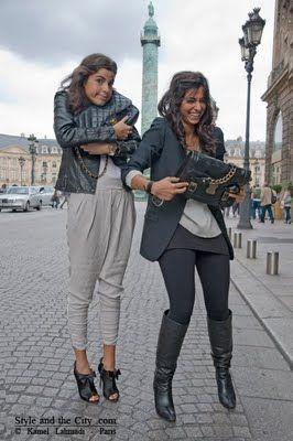 ♥ STREET STYLE France