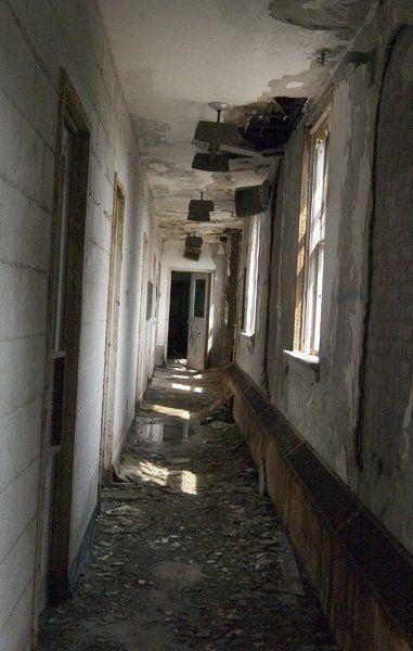 The Narrows - Glendale Hospital
