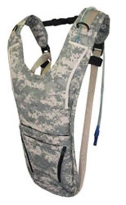 Techniche Water Storage Backpacks Gulpz Cooled Hydration Pack