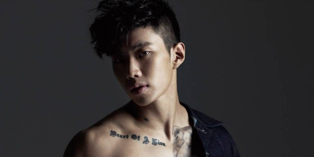 Jay Park Releases Cha Cha Malone Produced English Song I Don T