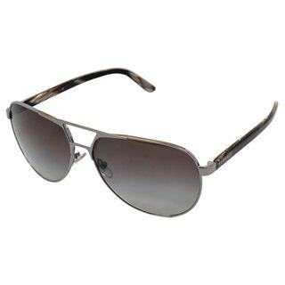 Gunmetal Ve 2142 Men's 60 Mm SunglassesLentes 100111 141 Versace qLUzGjSMVp