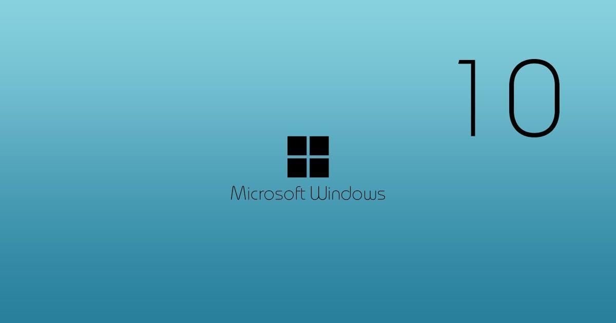 Windows 10 Enterprise Ltsb 2016 64 Bit Iso Free Download Windows 10 Windows 10 Things