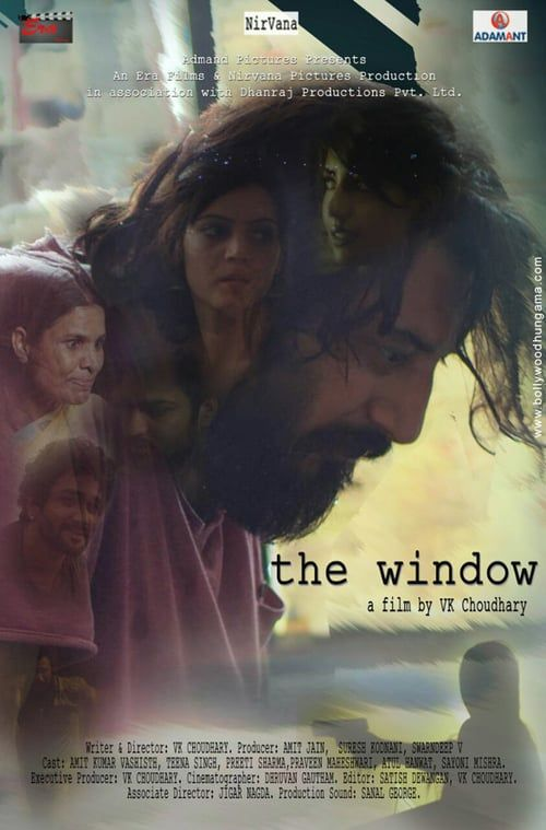 The Window (2018) Full Movie Watch Online Free #movies #film