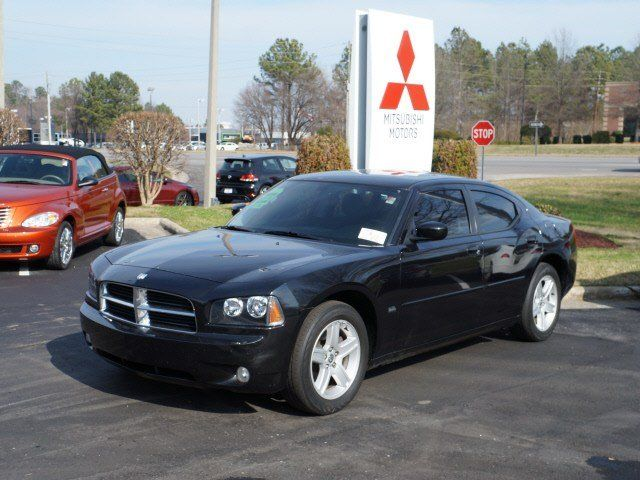 2010 Dodge Charger Sxt Dodge Charger Sxt Charger Sxt Dodge Charger