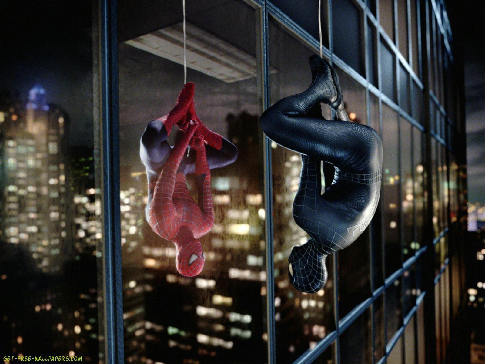 Pin On Sam Raimi Spiderman Trilogy