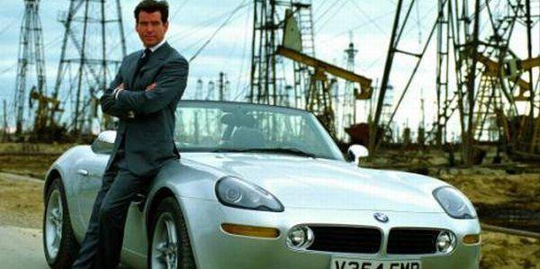 Los 007 mejores automoviles de las peliculas de James Bond
