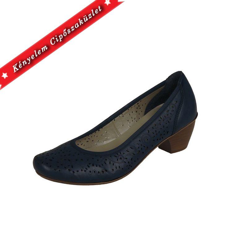 Rieker női kényelmi cipő 47665-14 rieker shoes  a6b792856c