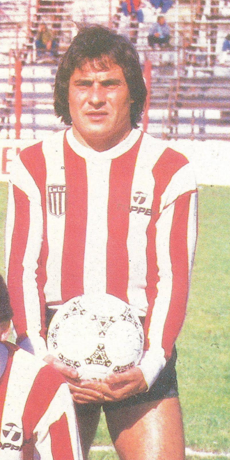 Abel Ernesto Herrera , Estudiantes