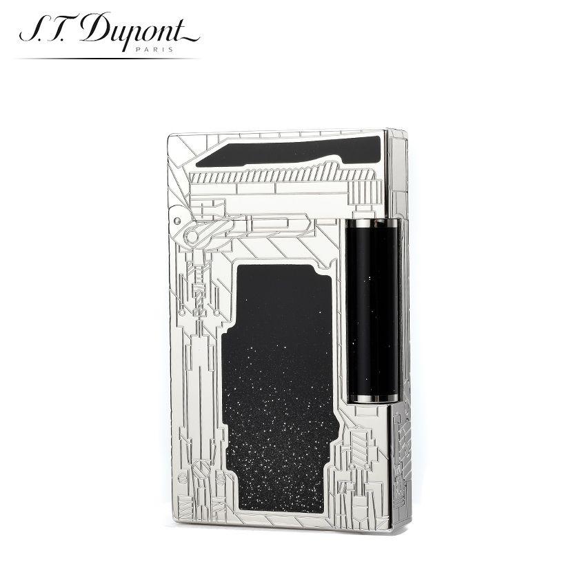 S.T. Dupont Revelation Ligne 2 Lighter Limited Edition