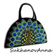 Photo of Shop master Sukhanova Anna SukhAnna: women …