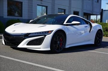 Acura NSX For Sale Carsforsalecom Acuramodels Pinterest - Acura nsx for sale by owner