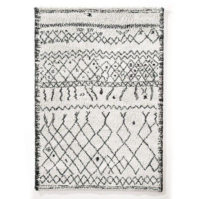 Tapis Style Berbere Afaw La Redoute Interieurs Tapis Style Berbere