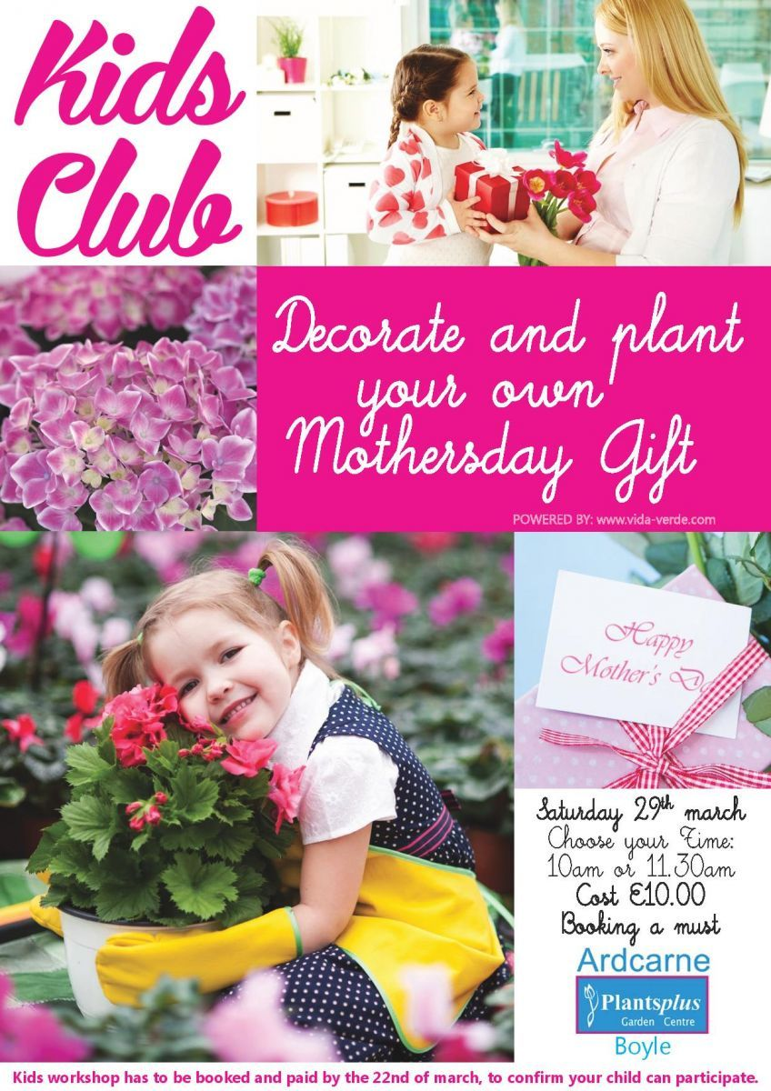 love this flyer for party planner or kid gifts flyers pinterest