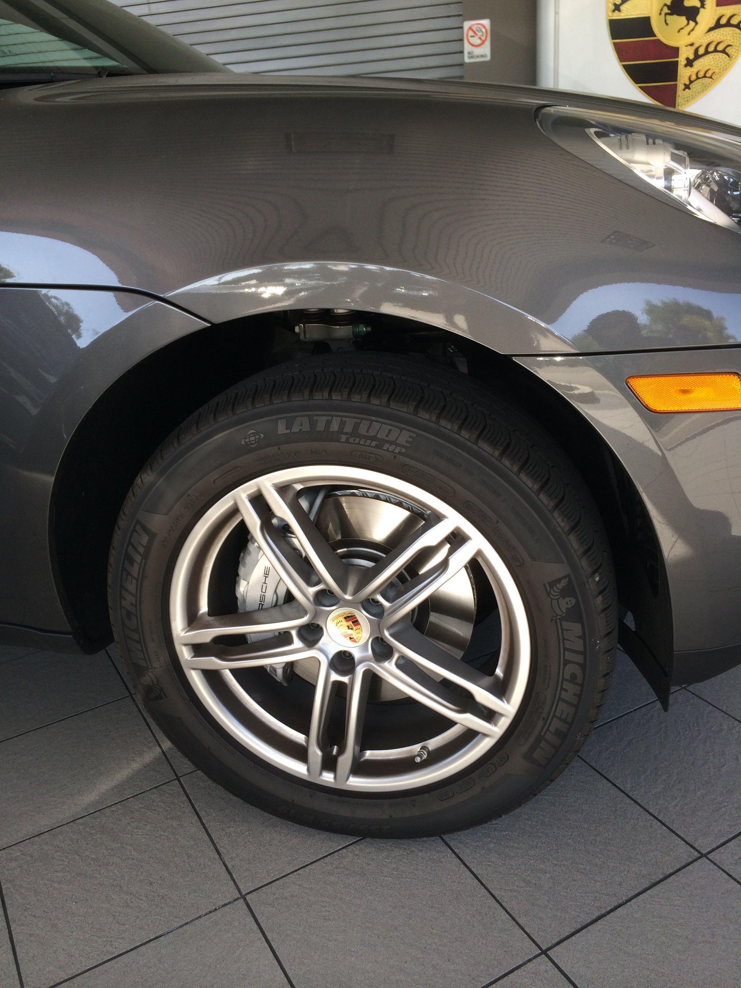 19 Turbo Wheels Porsche Macan Pinterest Porsche