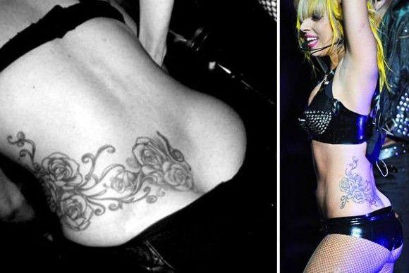 Lady Gaga Tatuajes tatuajes lady gaga | tatuajes | pinterest | tattoos, lady gaga