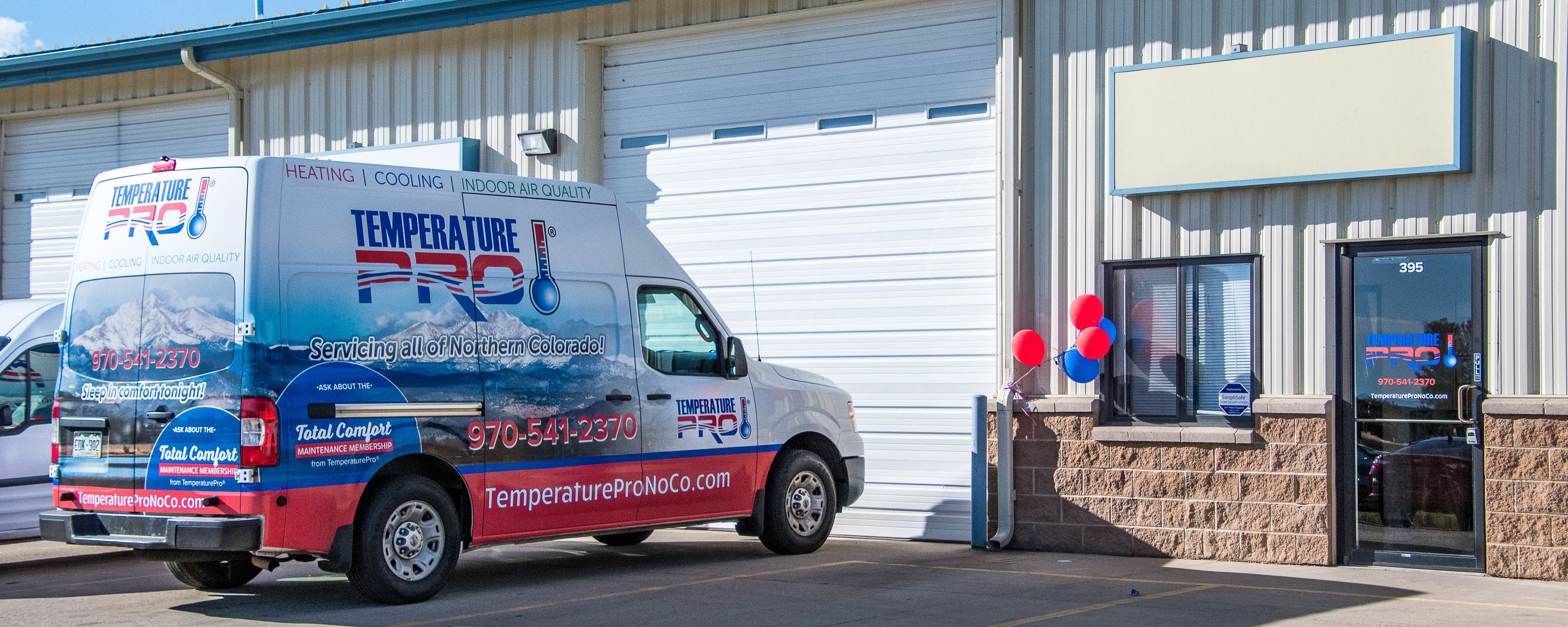Temperaturepro Of Northern Colorado Heating And Cooling Experts
