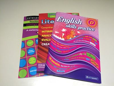 Stars and Wishes: R.I.C. English Resources Review