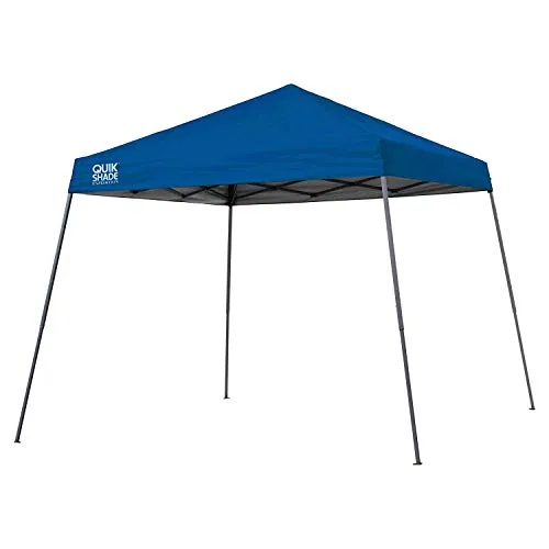 Quik Shade Expedition 10 X 10 Foot Instant Canopy Best Offer Outdoorfull Com In 2020 Instant Canopy Shade Tent Canopy