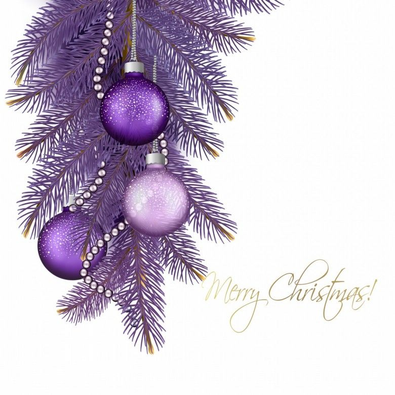 12 Beautiful Merry Christmas Abstract Backgrounds Purple Christmas Ornaments Purple Christmas Purple Christmas Tree