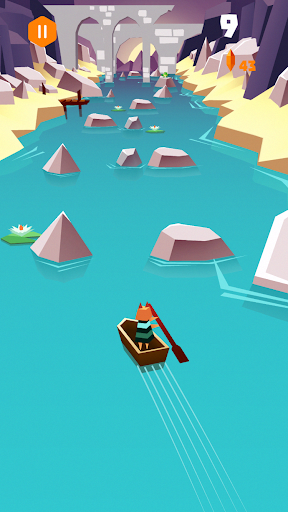 Download Magic River APK GameplayLights in 2020 Game