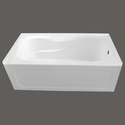 Valley Pro Skirted Bathtub Right Hand Drain