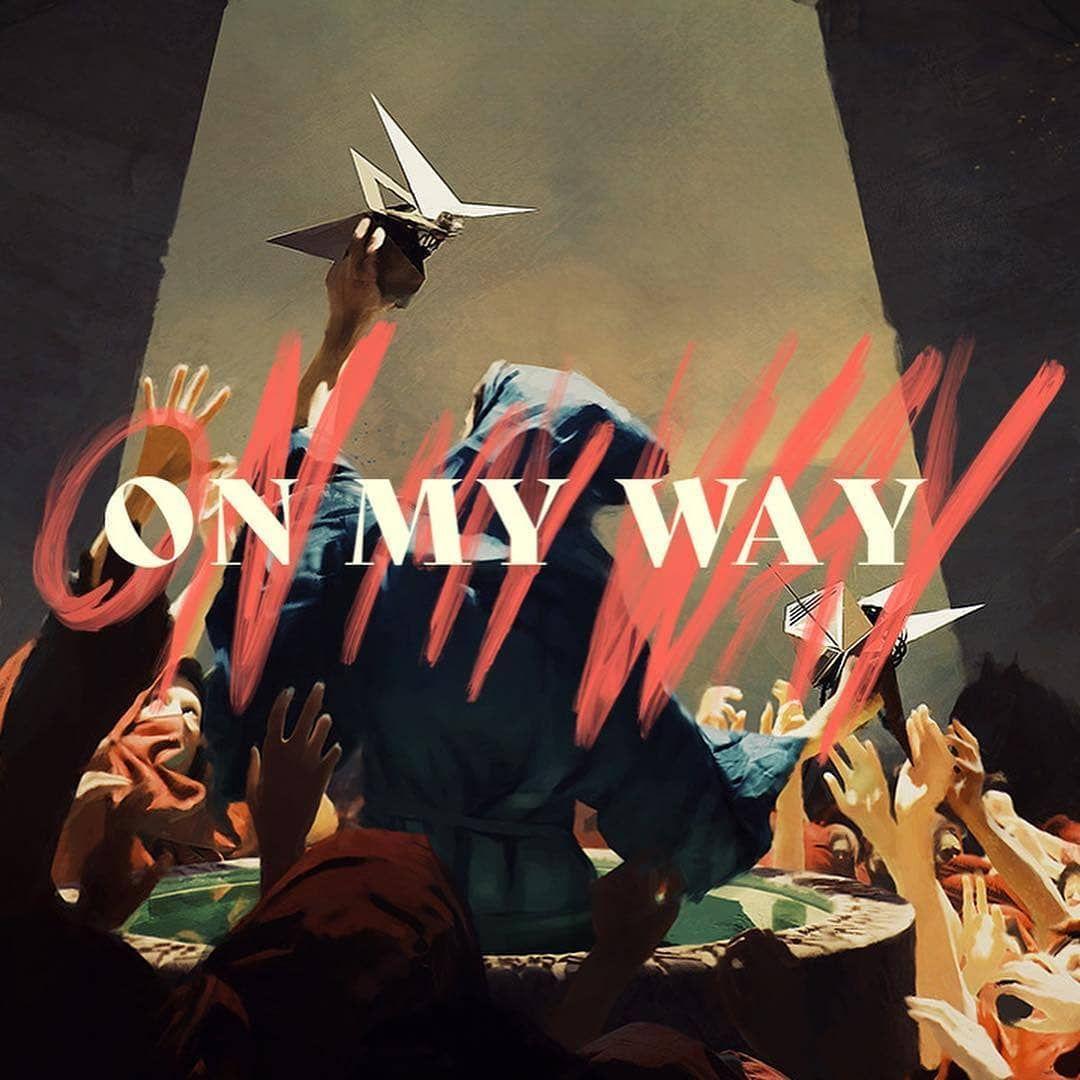 Listen To On My Way Alanwalkermusic Myusician Music Genre