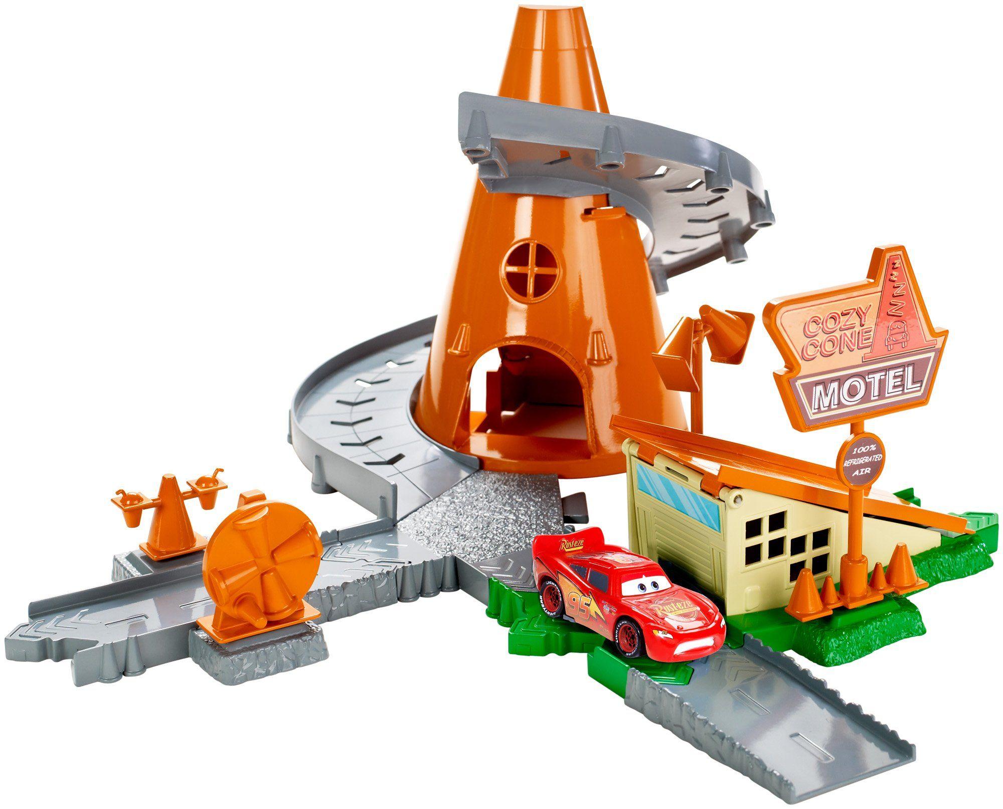 Disney/Pixar Cars Radiator Springs Cozy Cone