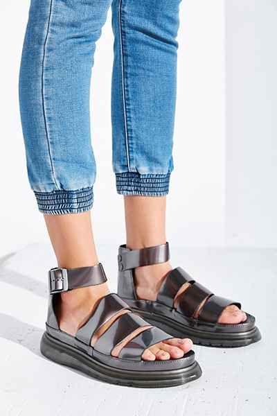 Dr. Martens Clarissa Chunky Strap Sandal | Shoessss ...