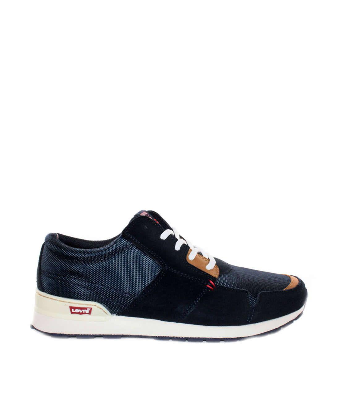 Sneaker Low Levi's 220894 MARINO Schuhe Herren Acquista