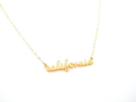 name silver split necklaces vivo script argento personalized necklace banana font