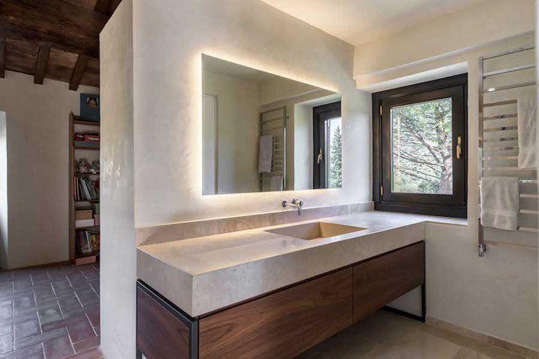 Maison Ache Pierattelli Architetture House Redesign Tuscan House Design