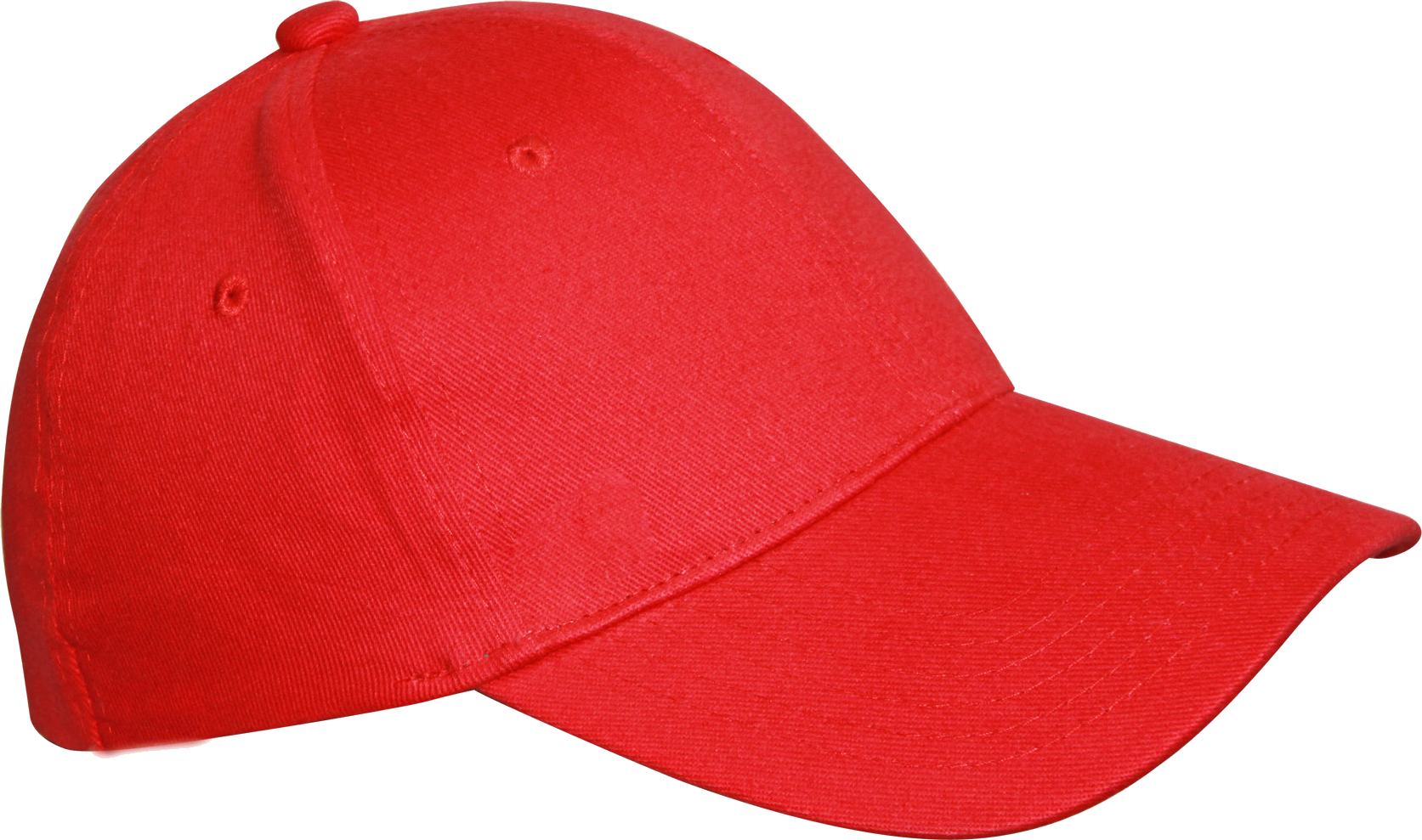 Featuddrced Face Cotton Red Cap Png Image Cap Red Png