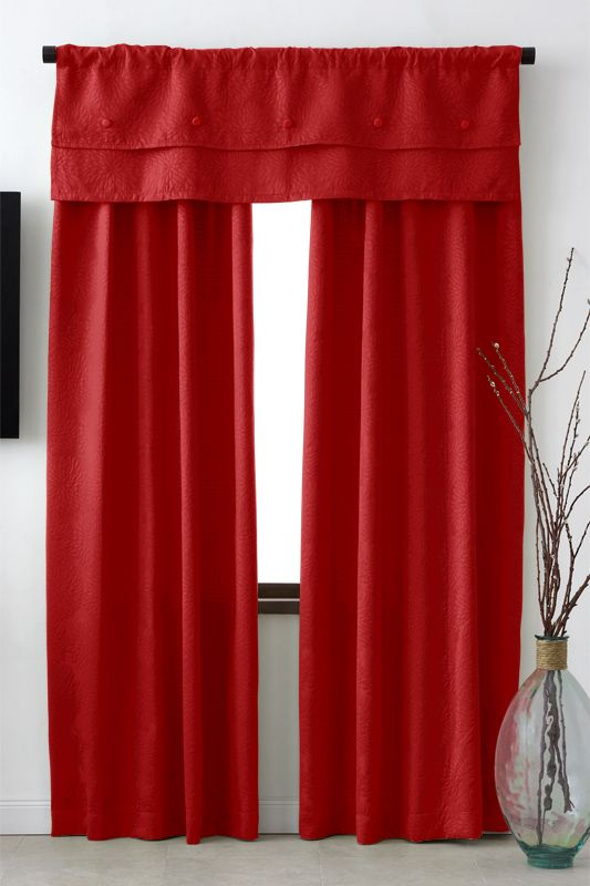 endearing panels bedrooms curtain fantasia decorations sheer red for walmart curtains and target drapery