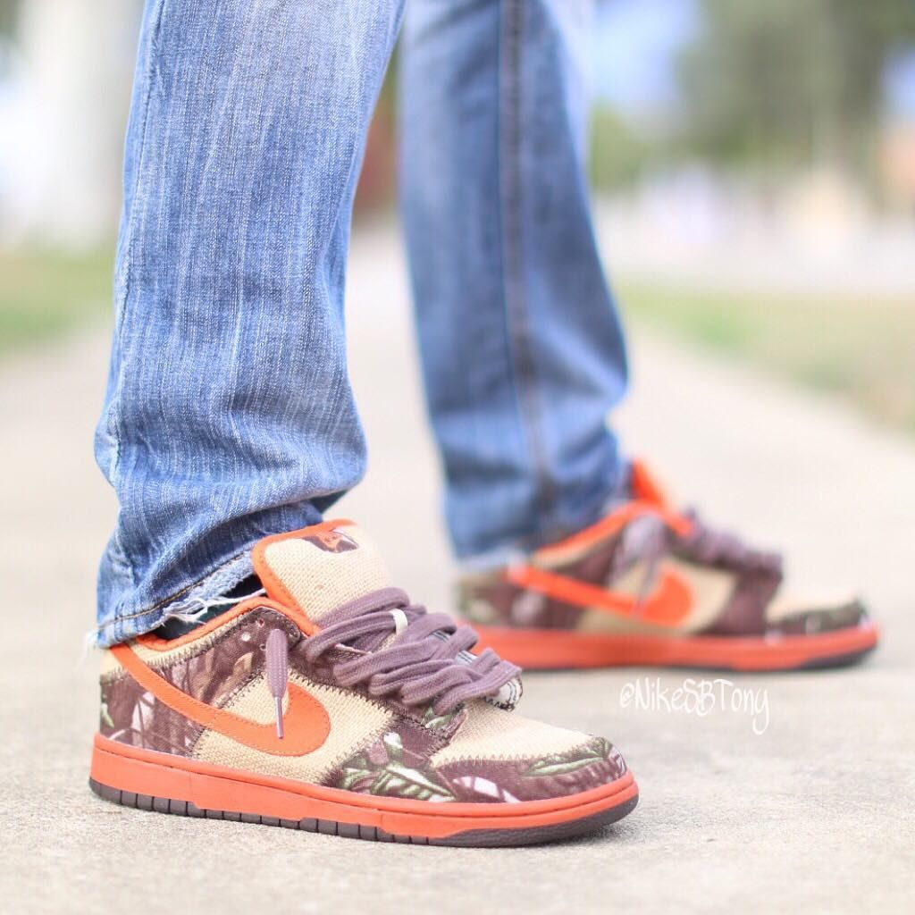 new products ee711 1afa9 Nike Dunk Low Pro SB