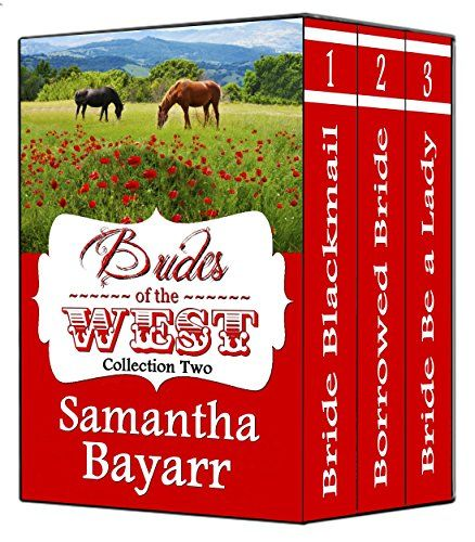 Mail Order Brides Of The West Western Historical Romance Https