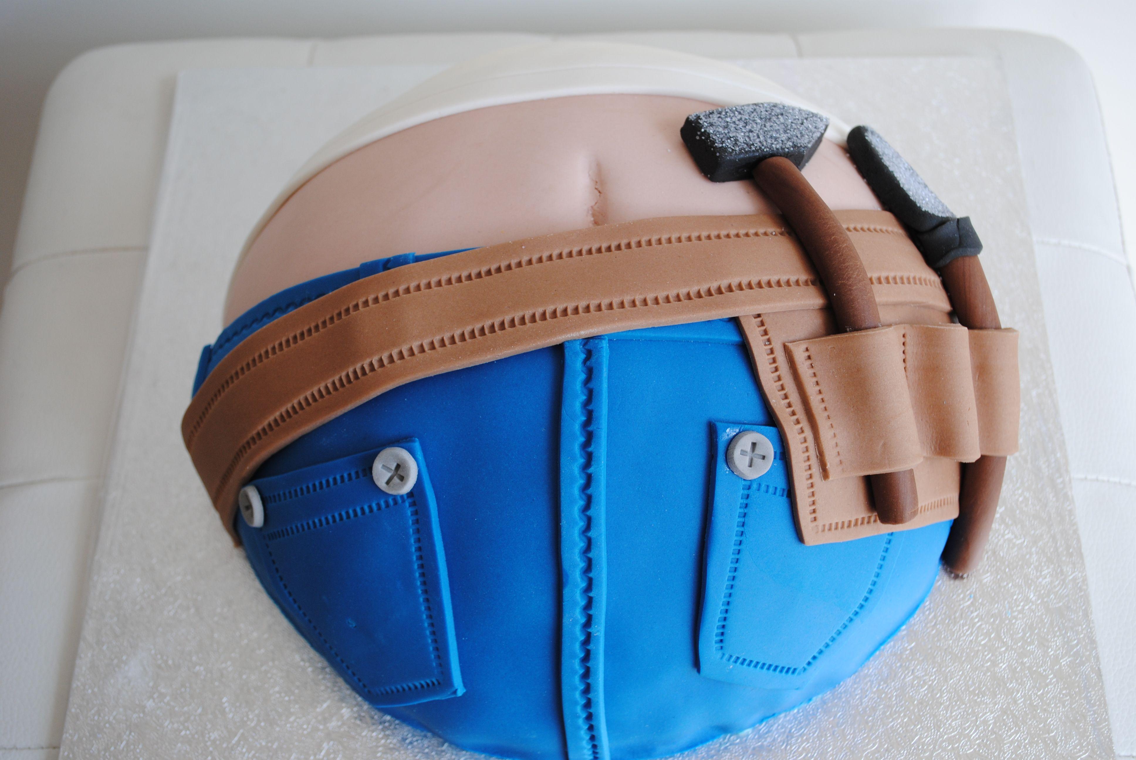 taart bouwvakker Bouwvakker taart | bouwvakker | Pinterest | Cake taart bouwvakker