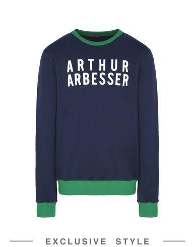 Mens Arbesser X Yoox Arthur Yoox Sweatshirts 7qwn6