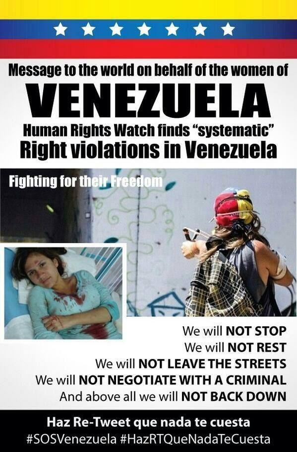 Venezolanos Globalizados Facebook