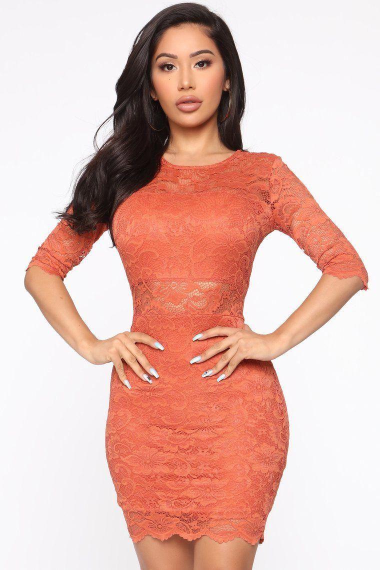 Living A Lovely Life Lace Mini Dress Marsala Nice Dresses Dresses Ladies Tops Fashion [ 1140 x 760 Pixel ]