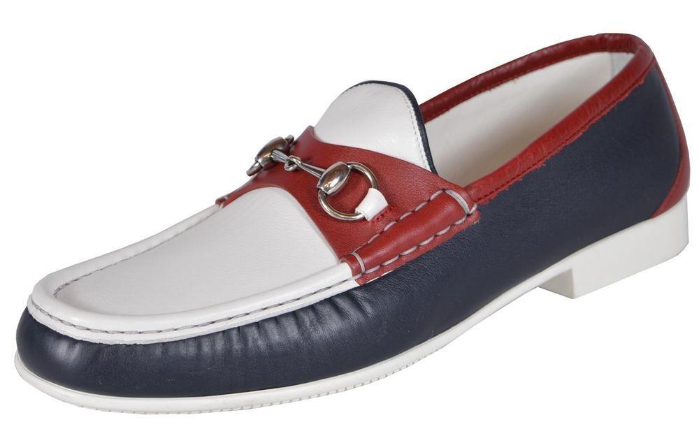 Loafer shoes, Gucci men